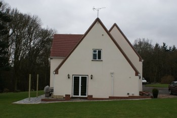 example of double storey extension