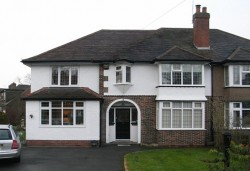Garage conversion and extension plans drawn by Easyplan